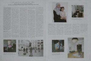 © Conny Höflich, Veröffentlichung Zwei Leben Photonews