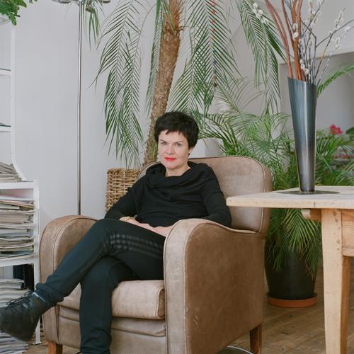 Dorothee Deiss, © Conny Höflich, 2019